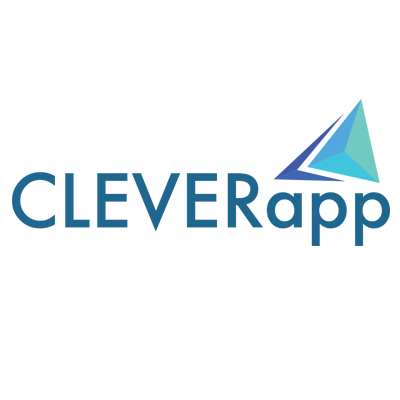 logo CLEVER APP